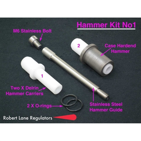Air Arms Anti-bounce Hammer Kit