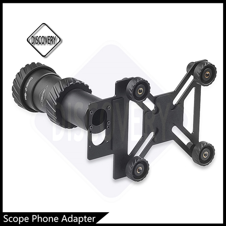 Discovery Mobile mount