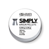 JSB SIMPLY, 4,50MM - 0,520G