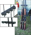 The Outdoor Connection FastRak Magnetic Adhesive Gun & Rod Rack