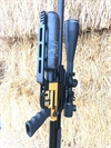 Saber Tactical Arca Rail