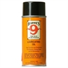 Hoppe's No. 9 Lubricating Oil (Spray)